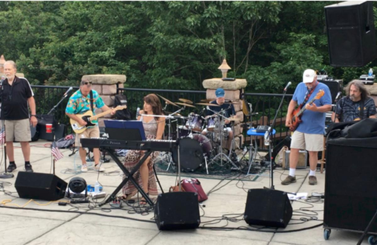 Becky & the Beasts LIVE at Penn's Peak