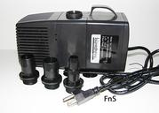 Large Fountain Pro WT-2200 Pump inline or submerged
