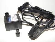 United UP-75 Outdoor Fountain Pump, Small Aquarium Pump