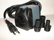 Fountain Pro Pump WT-300 Indoor or Outdoor fountain, pond or Water Fall