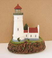Hectic Head Light House, Replica of the real thing