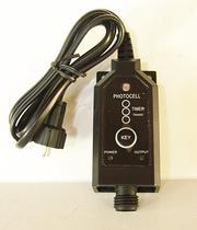 Photocell Timer for 12 volt Lights