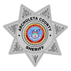 Custom Sheriff Police 7 Point Badge Decal - Teamlogo com