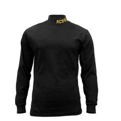 Law Enforcement Mock Turtleneck - Custom Embroidery Included
