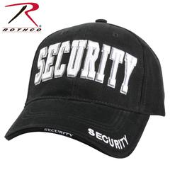 Rothco Security Deluxe Low Profile Cap