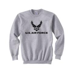 CLEARANCE USAF Sweatshirt SIZE 2XL