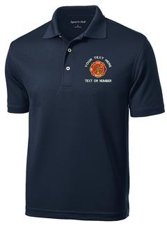Firefighter / EMS Sport -Tek - Dri Mesh Sport Shirt