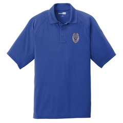 North Carolina Probation Parole  CornerStone Select Lightweight Snag-Proof Tactical Polo