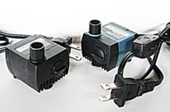 Indoor fountain pumps, Fountain Pro water pumps