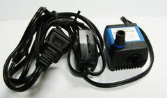 Indoor Small Pump with on-off switch
