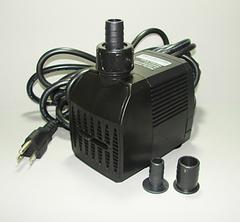 Fountain Pro WT-400e Series Pump | Submersible Pump