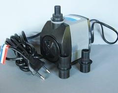 Indoor 220-240V Fountain Pump, 345 GPH by Fountain Pro
