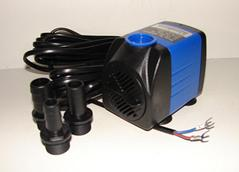 Powerful 12V outdoor fountain pump