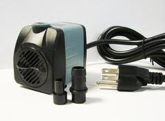 Fountain Pump by Jean Tech, Fountain Professional Series submersible pump