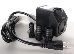 Substitute for Fountain Pro WT-300 and United UP-270 Pump