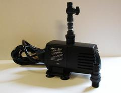 External Fountain Pump, Out of Water outdoor Fountain Pump