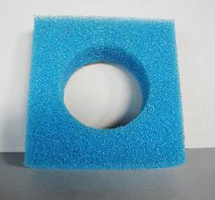 Sponge filter for United Aqua Shield UV Filters