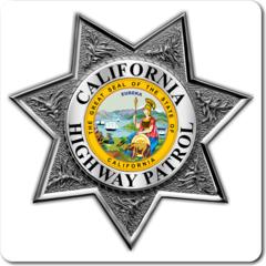 Custom Sheriff Police 7 Point Badge Decal