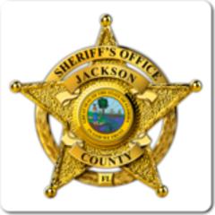 Custom Reflective Sheriff 5 Point Star Badge Decal