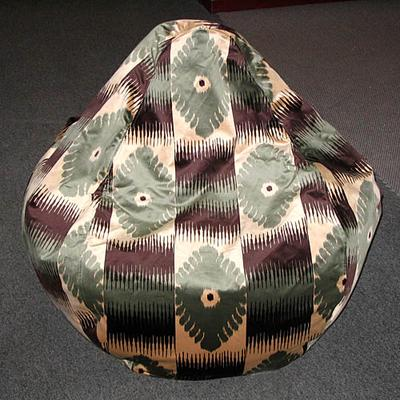 Photos Of Cutom Bean Bag Chairs
