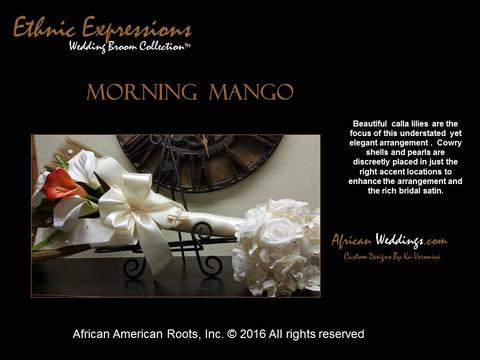 Morning Mango