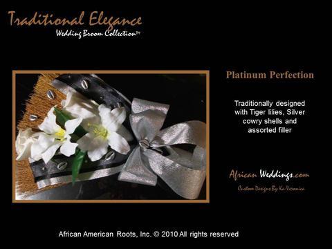 Platinum Perfection