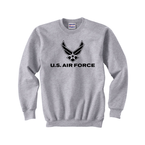 US Air Force Sweatshirt - Free Shipping