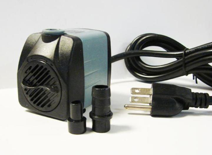 United Up 160 Substitute Pump Fountain Pro Wt 170 Pump