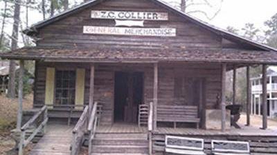 Z. C. Collier Store