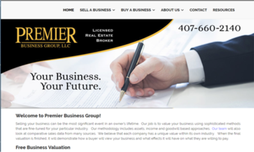 Premier Business Group