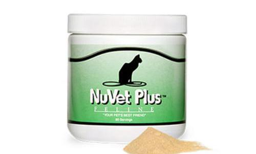 NuVet for CATS