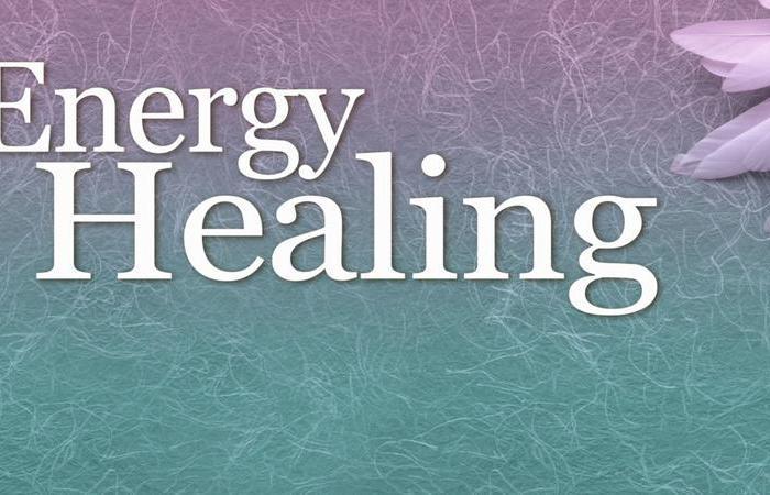 Energy Healing / Reiki