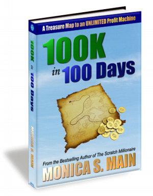100K in 100 Days!
