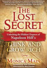 The Lost Secret Releases TODAY!