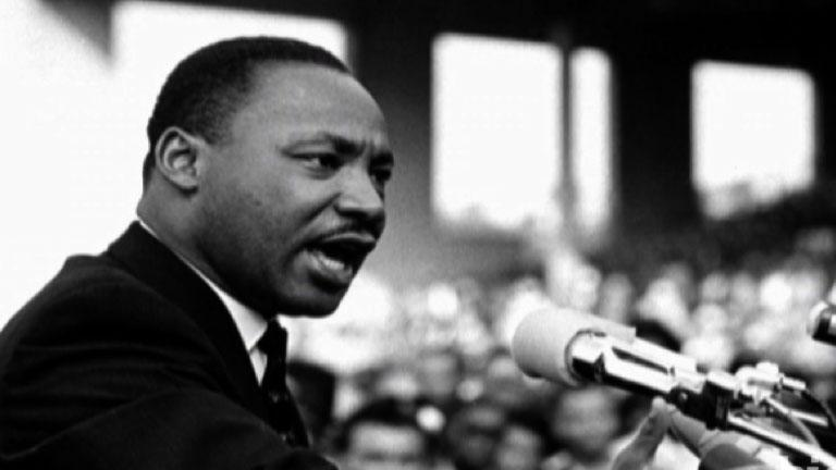 Did Martin Luther King Fail?