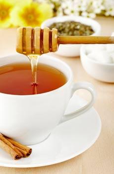 Healthy Healthful Honey
