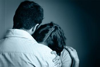 Safeguarding Your Relationship During Times of Profound Loss and Grief