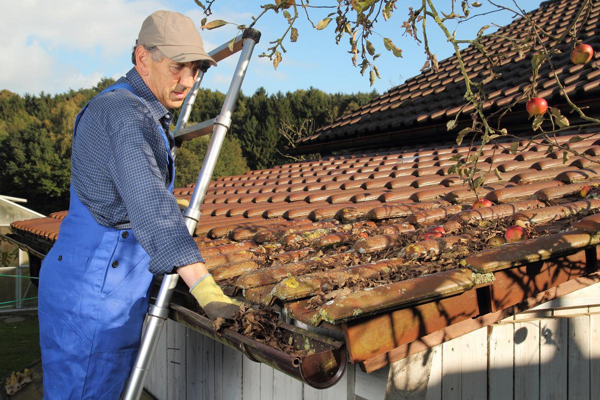 Putting Off Gutter Repair Can Unintentionally Harm Your Home