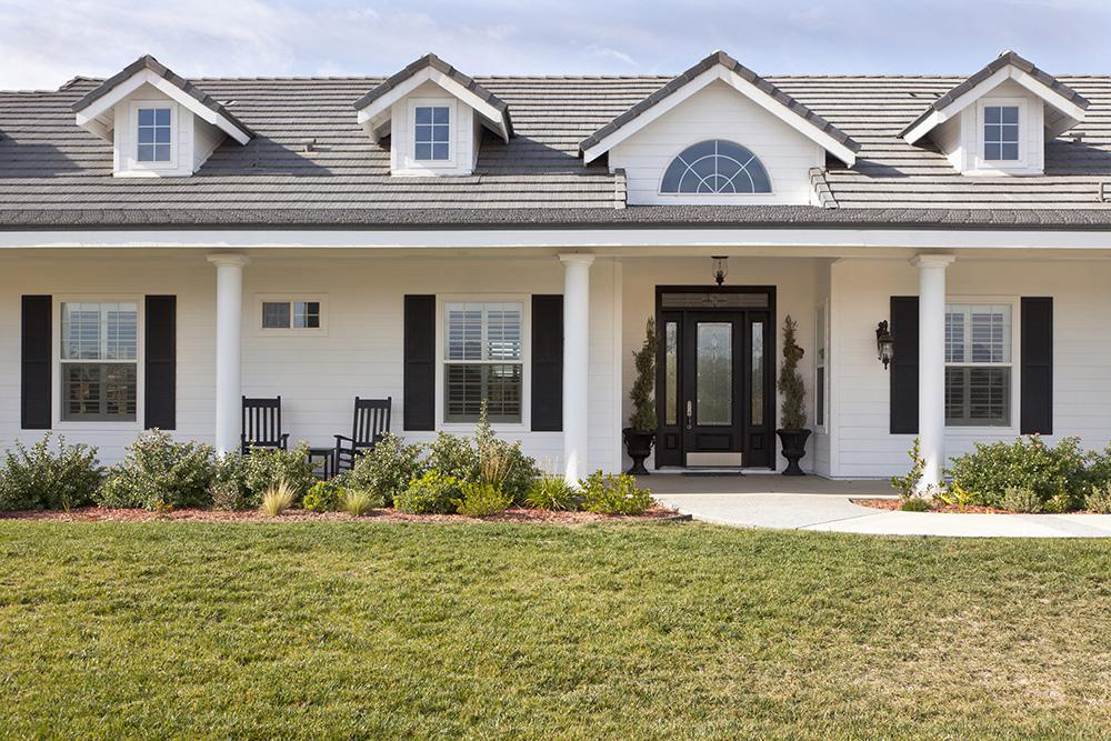 Choosing the Best Roof For You