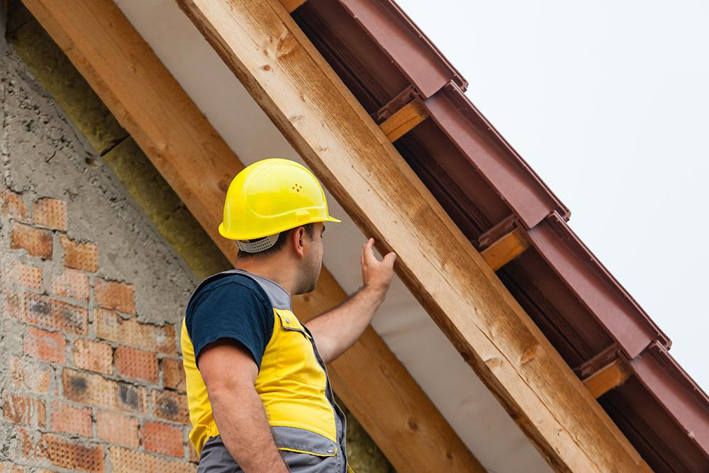 6 Common Roof Support Issues You May Not Know