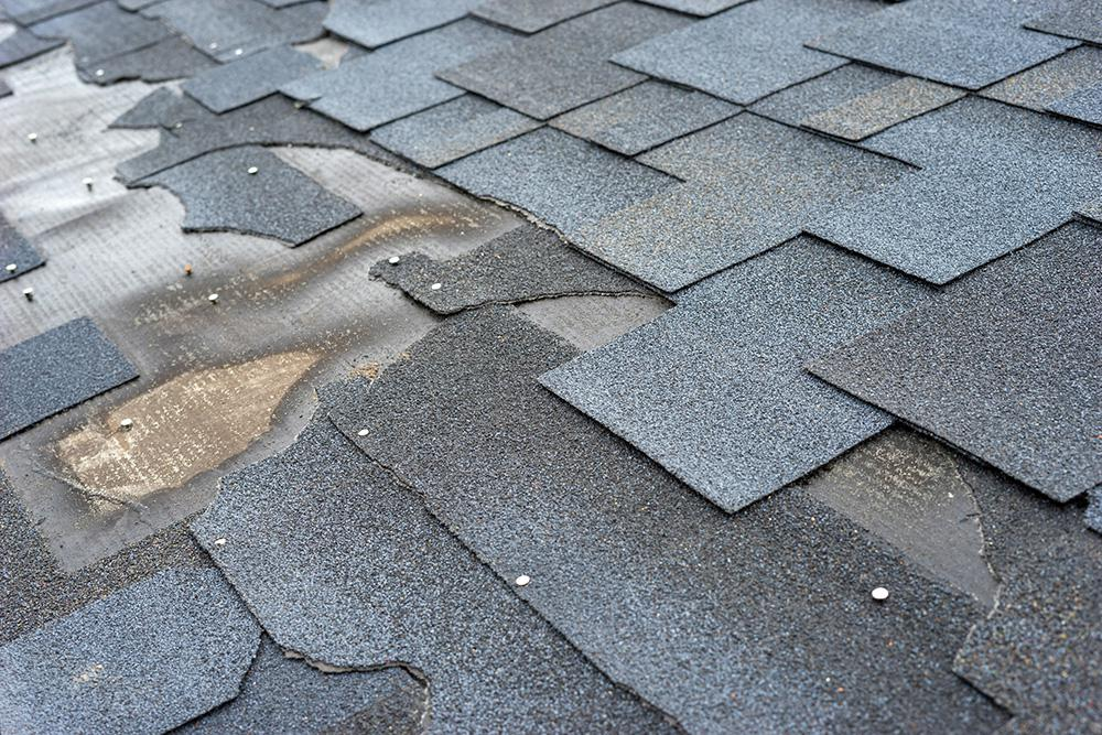 How to Spot a Failing Roof Before There is Damage to Your House