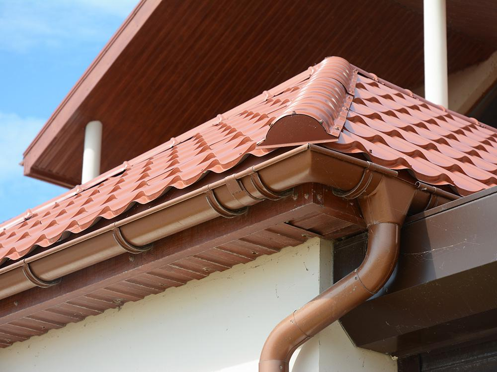 4 Important Components of a Roofing System