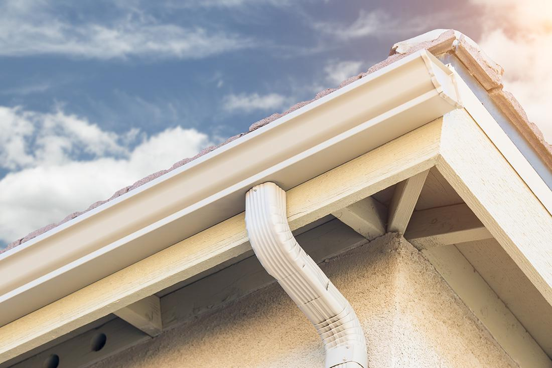 Repairing Your Gutters, Saving Your Home