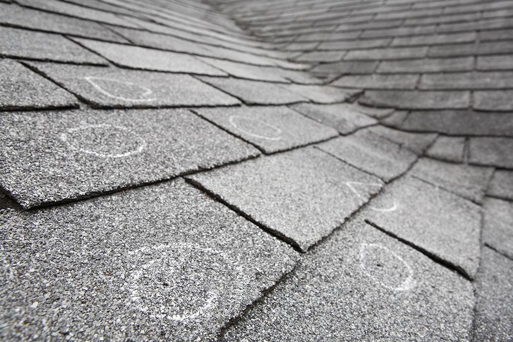 A Roof Checklist For After Storm Season