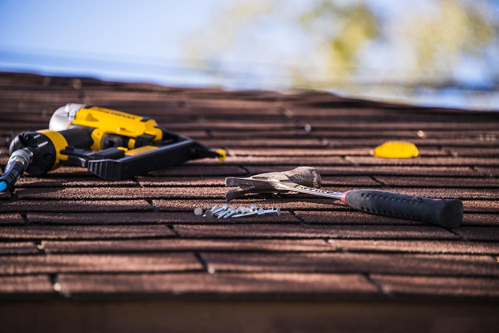Roof Replacement vs. DIY Roof Repair - Which is Better Overall?