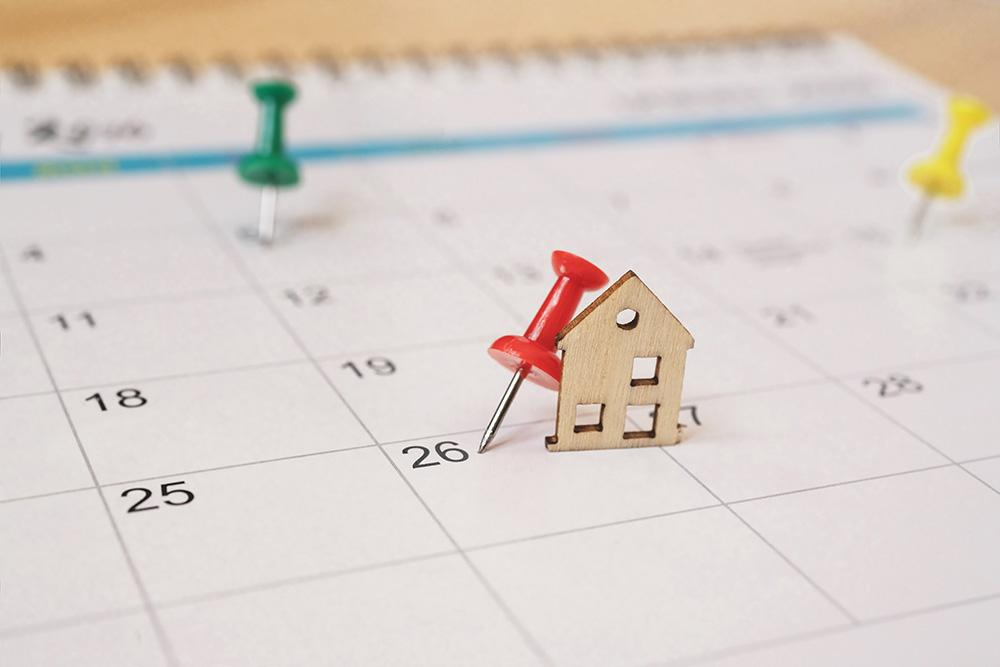 Scheduling Roof Work When You Have an HOA