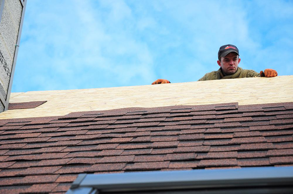 What Is Reroofing and Is It An Option?