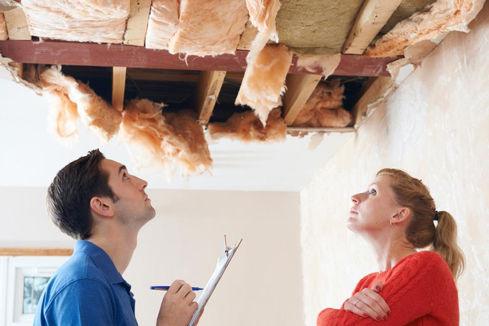 What to Do in a Roofing Disaster or Emergency