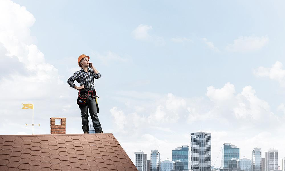 Why Communication With Your Roofing Contractor is Key