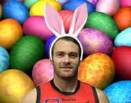 Happy Easter from Skye FNC